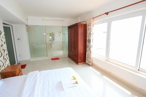 Mona Villa 03 - Sea Resort Mini, Villen  Vung Tau - big - 95