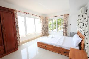 Mona Villa 03 - Sea Resort Mini, Villen  Vung Tau - big - 96