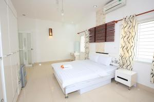Mona Villa 03 - Sea Resort Mini, Villen  Vung Tau - big - 100