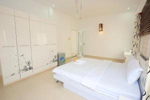Mona Villa 03 - Sea Resort Mini, Villen  Vung Tau - big - 101