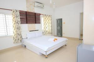 Mona Villa 03 - Sea Resort Mini, Villen  Vung Tau - big - 104