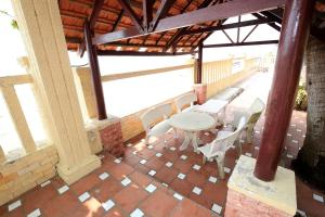 Mona Villa 03 - Sea Resort Mini, Villen  Vung Tau - big - 118