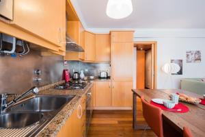 Casa do Patio, Apartments  Lisbon - big - 10