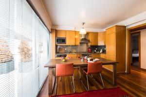 Casa do Patio, Apartments  Lisbon - big - 21