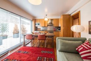 Casa do Patio, Apartments  Lisbon - big - 22