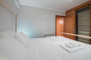 Casa do Patio, Apartments  Lisbon - big - 28