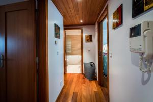 Casa do Patio, Apartments  Lisbon - big - 33
