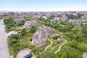 Heide Huus, Dovolenkové domy  Wenningstedt - big - 1
