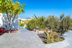 Santorini Mesotopos, Residence  Fira - big - 59