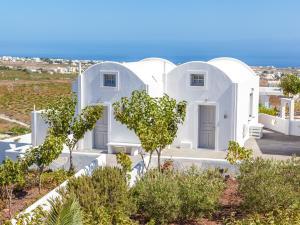 Santorini Mesotopos, Residence  Fira - big - 68