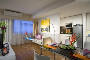 Deluxe-feriebolig med soveværelse