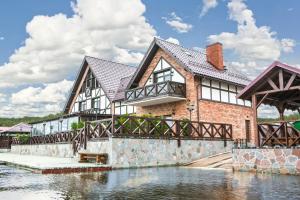 Гостевой дом FishDorf, Калининград
