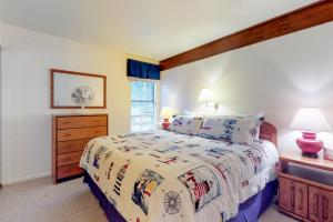 Embarcadero Haven (G-245 & G-345), Holiday homes  Newport - big - 9