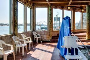 Embarcadero Haven (G-245 & G-345), Holiday homes  Newport - big - 29