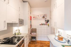 Outstanding Oxford Circus Home, Apartmány  Londýn - big - 6