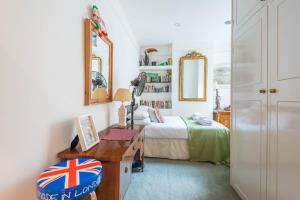 Outstanding Oxford Circus Home, Apartmány  Londýn - big - 9