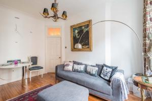 Outstanding Oxford Circus Home, Apartmány  Londýn - big - 17