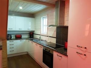 Rental Villa Hameau Chalets - Flaine Ii, Horské chaty  Flaine - big - 16