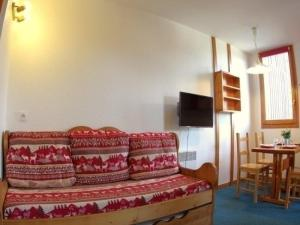Rental Apartment Cachette - Valmorel I, Apartmány  Valmorel - big - 11
