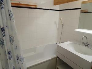 Rental Apartment Cachette - Valmorel I, Apartmány  Valmorel - big - 14
