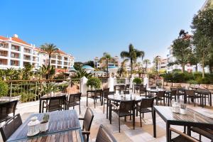 Hilton Vilamoura As Cascatas Golf Resort & Spa (30 of 129)
