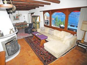 Casa Ariane App 3943, Ferienhäuser  Ronco sopra Ascona - big - 7