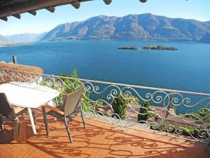 Casa Ariane App 3943, Ferienhäuser  Ronco sopra Ascona - big - 8