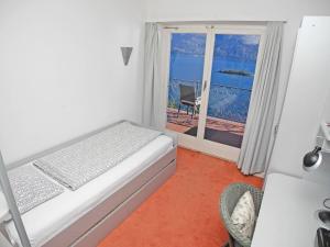 Casa Ariane App 3943, Ferienhäuser  Ronco sopra Ascona - big - 9
