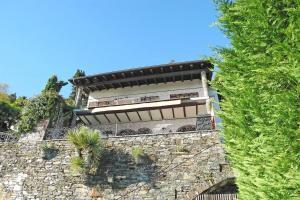 Casa Ariane App 3943, Ferienhäuser  Ronco sopra Ascona - big - 10