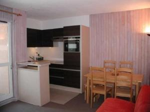 Rental Apartment Isards 2