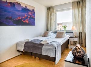 Budget Apartments