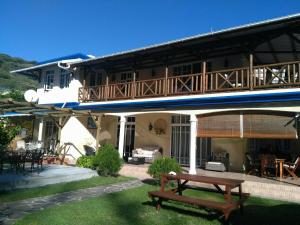 Le Benitier, Guest houses  Port Mathurin - big - 11