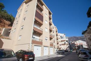 Jovana Apartment, Apartments  Budva - big - 4