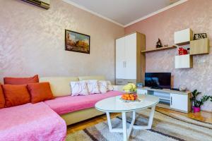Jovana Apartment, Apartments  Budva - big - 7