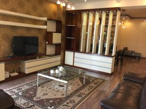 Platinum Westlake Apartment in Ha Noi