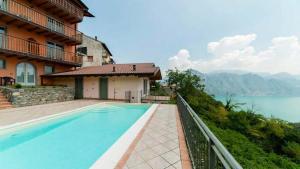 Appartamento Noal - AbcAlberghi.com