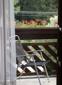 Sziklakert Vendégház, Holiday homes  Őriszentpéter - big - 29