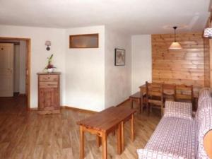 Rental Apartment Les Erines 2, Apartmanok  Les Orres - big - 1