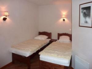 Rental Apartment Les Erines 2, Apartmanok  Les Orres - big - 20