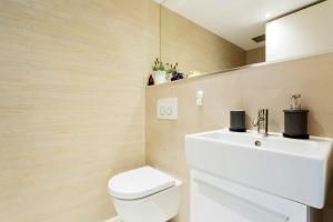 Veeve - Wimbledon Deluxe Studio, Apartmány  Londýn - big - 4