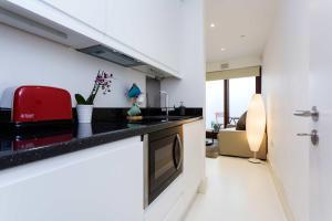 Veeve - Wimbledon Deluxe Studio, Apartmány  Londýn - big - 3