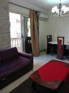 Shady Apartments 2