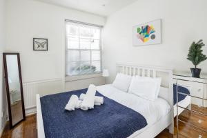 Gloucester Road Apartments, Apartmány  Londýn - big - 11