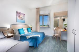 Hotel Beau Soleil, Отели  Чезенатико - big - 9