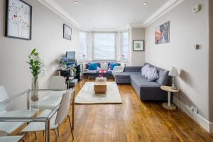 Gloucester Road Apartments, Apartmány  Londýn - big - 2
