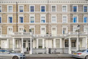 Gloucester Road Apartments, Apartmány  Londýn - big - 3