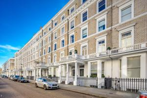 Gloucester Road Apartments, Apartmány  Londýn - big - 4
