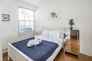 Gloucester Road Apartments, Apartmány  Londýn - big - 5