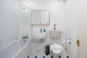Gloucester Road Apartments, Apartmány  Londýn - big - 6