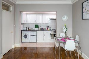 Gloucester Road Apartments, Apartmány  Londýn - big - 7